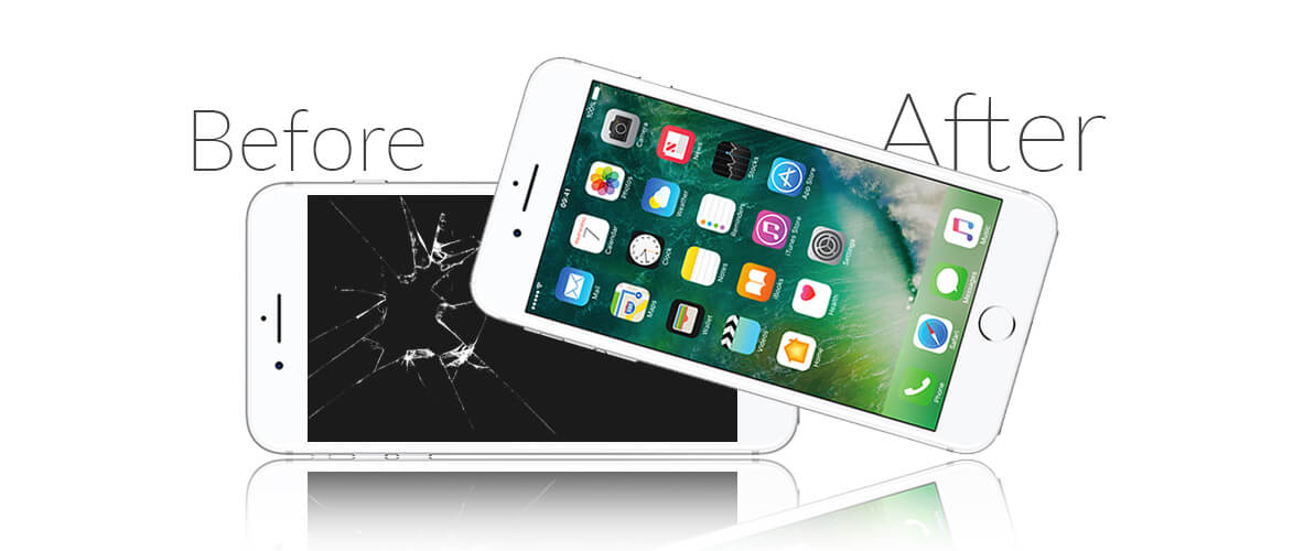 iPhone Repair in Long Beach